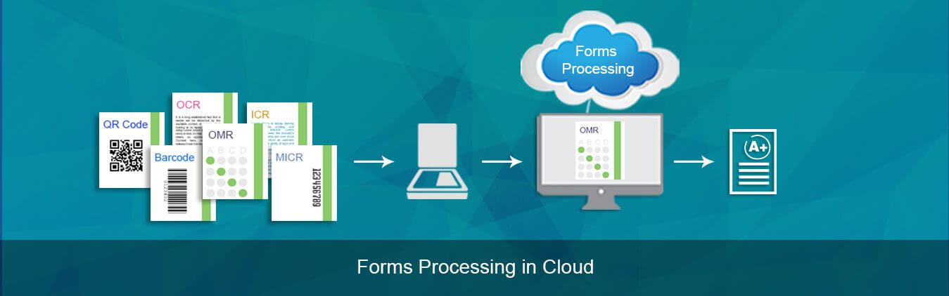 Forms Processing in cloud